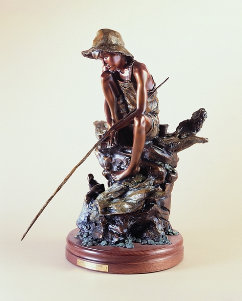 Tom Sawyer Summer (maquette)