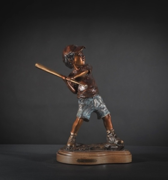 Out of the Park (maquette)