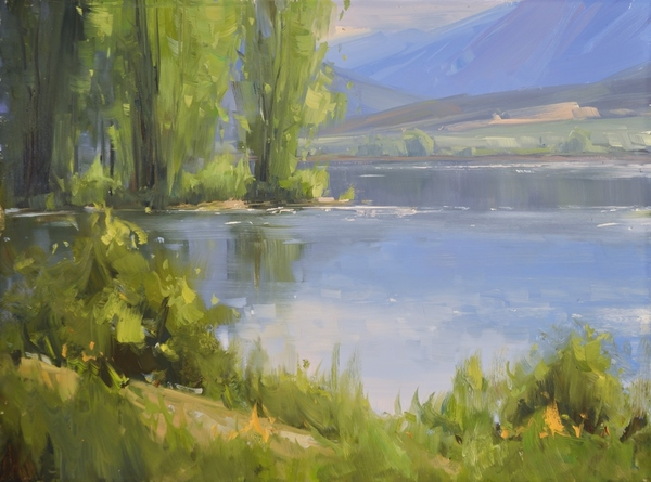 Front Range Reflections - Stacey Peterson